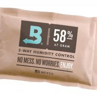 Boveda 58% RH (67 grams) -- Retail Carton (12 pack