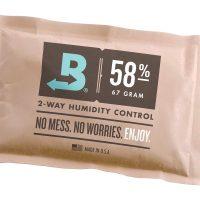 Boveda 58% RH (67 grams) - Individual Packets (cas