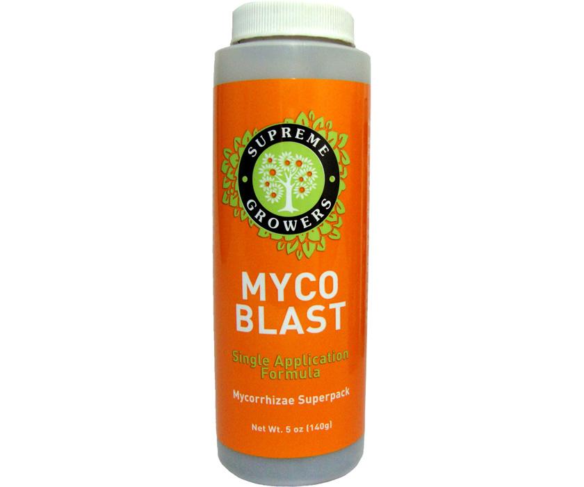 Myco Blast, 5 oz