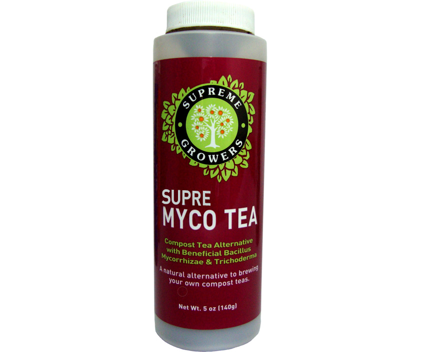 Supre Myco Tea, 5 oz