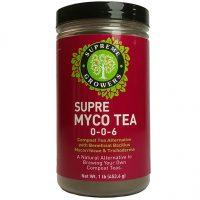 Supre Myco Tea, 1 lb