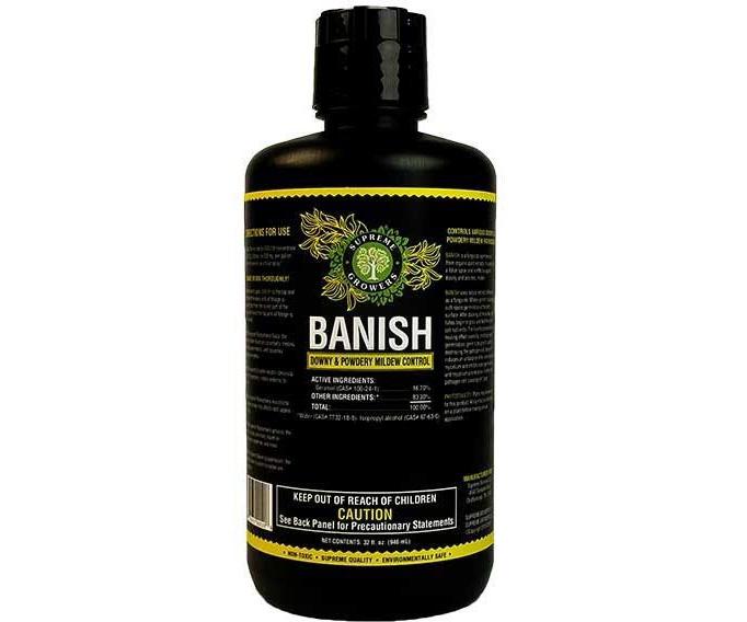Banish, 32 oz