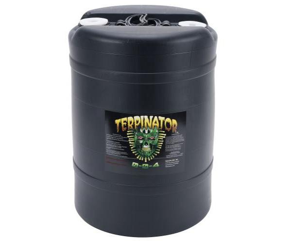 Terpinator, 60L