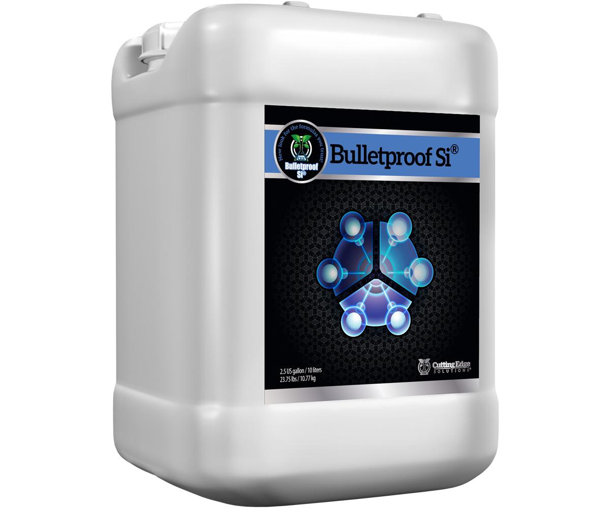 Bulletproof Si 2.5
