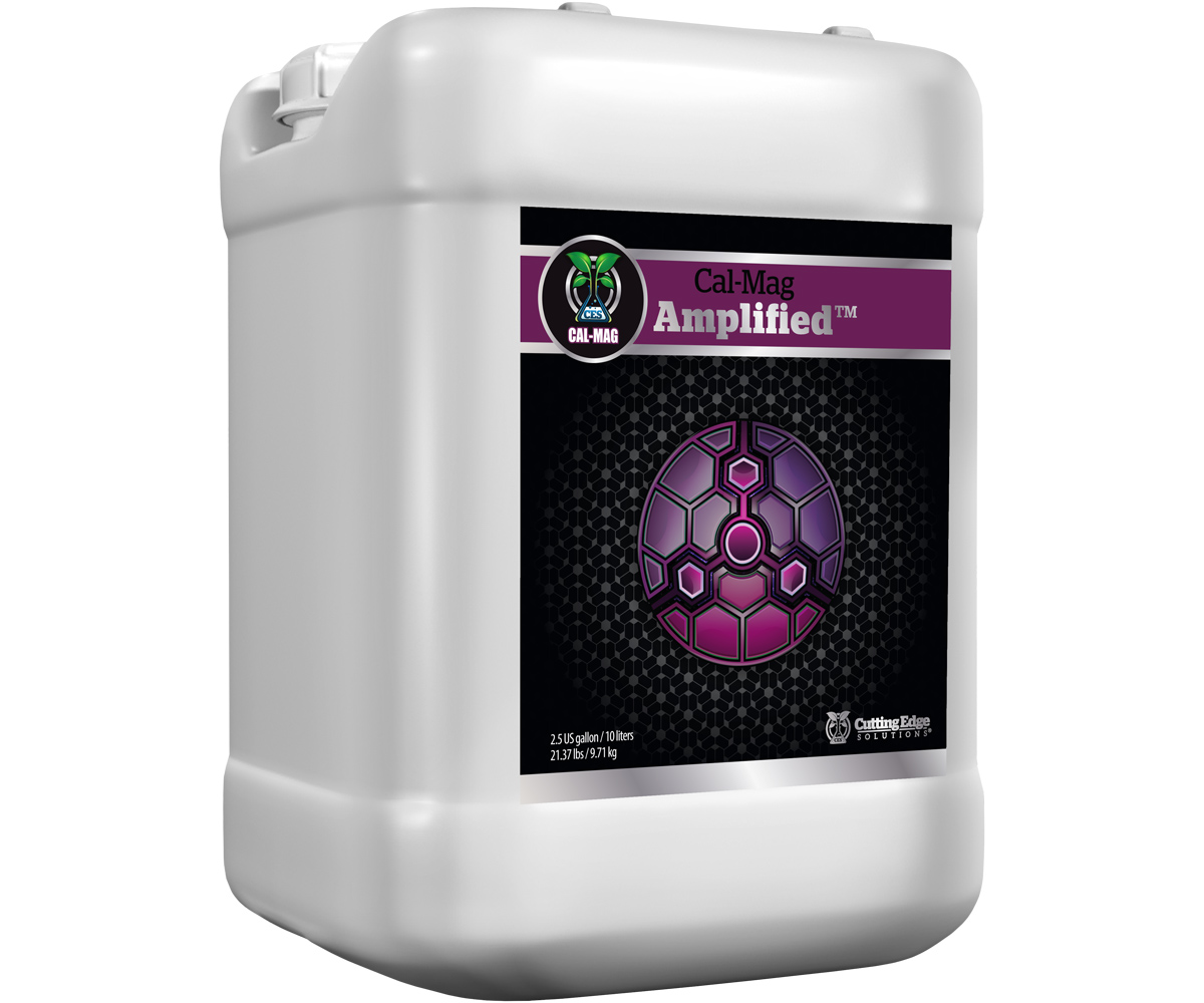 Amplified Cal-Mag 2.5 Gal