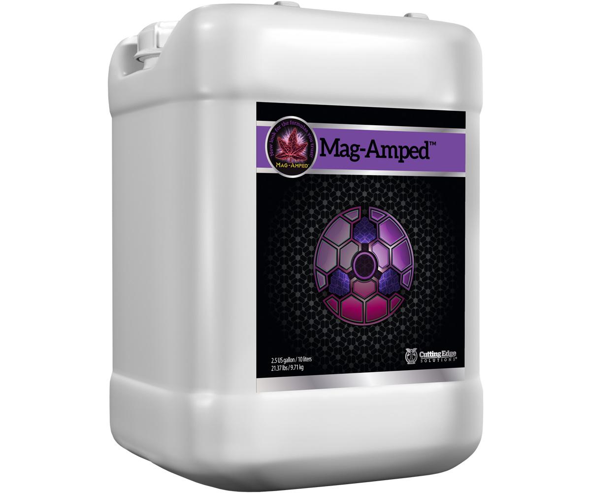 Mag Amped 2.5 Gallon