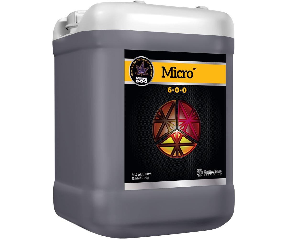 Micro 2.5 Gallon