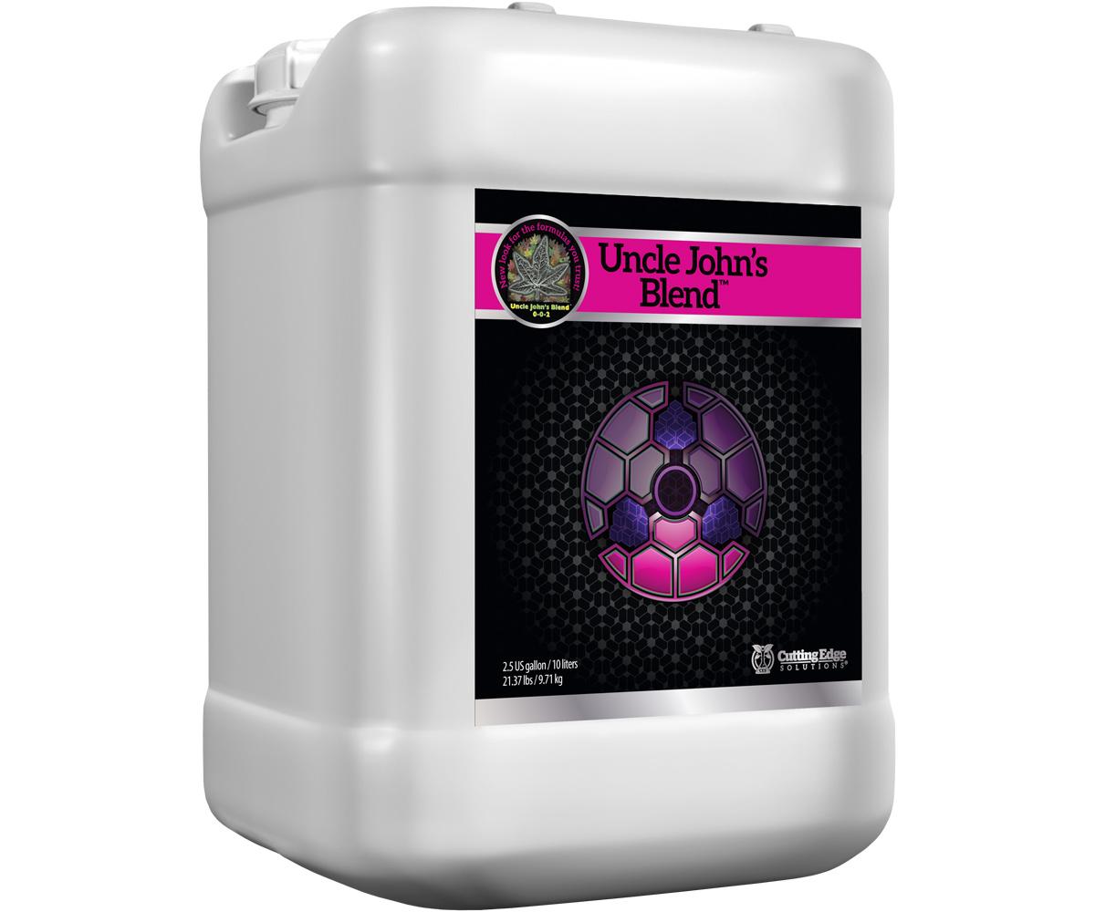 Uncle John's Blend 2.5 Gallon
