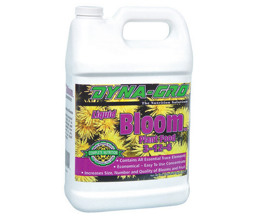 Dyna-Gro Bloom, 1 gal