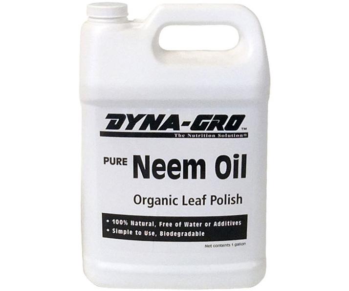 Dyna-Gro Pure Neem Oil 1 gal