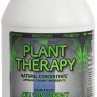 Lost Coast Plant Therapy,  1 Gallon, Case of 4