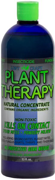 Lost Coast Plant Therapy, 32 Oz, Case of 12