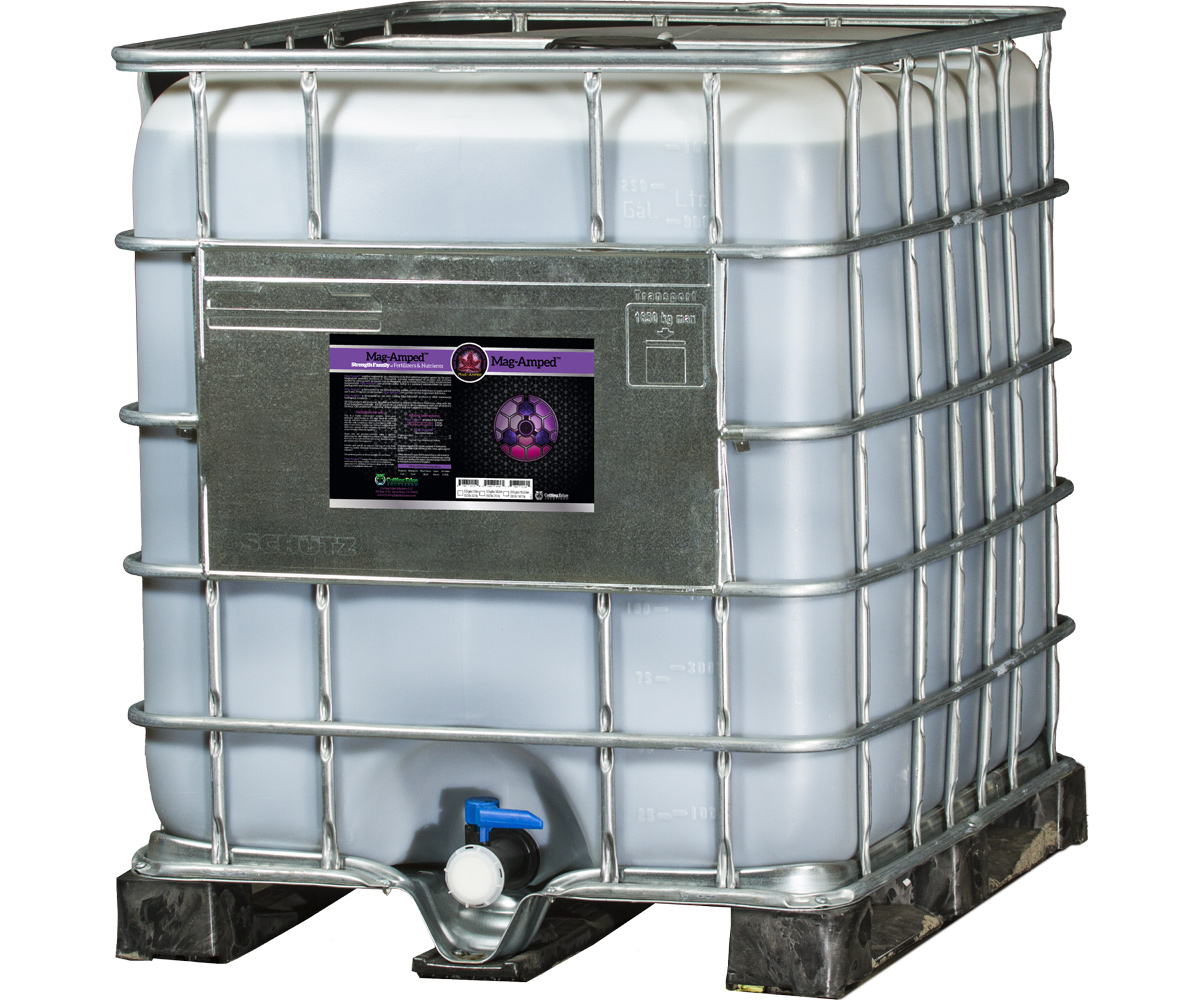 Mag Amped 270 Gallon Tote