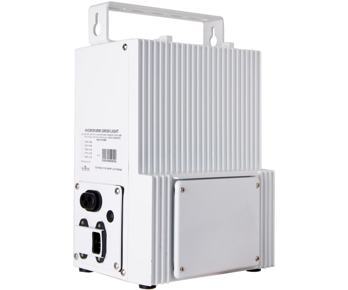 SPO Powerhouse 1000W 120/240v HPS Ballast