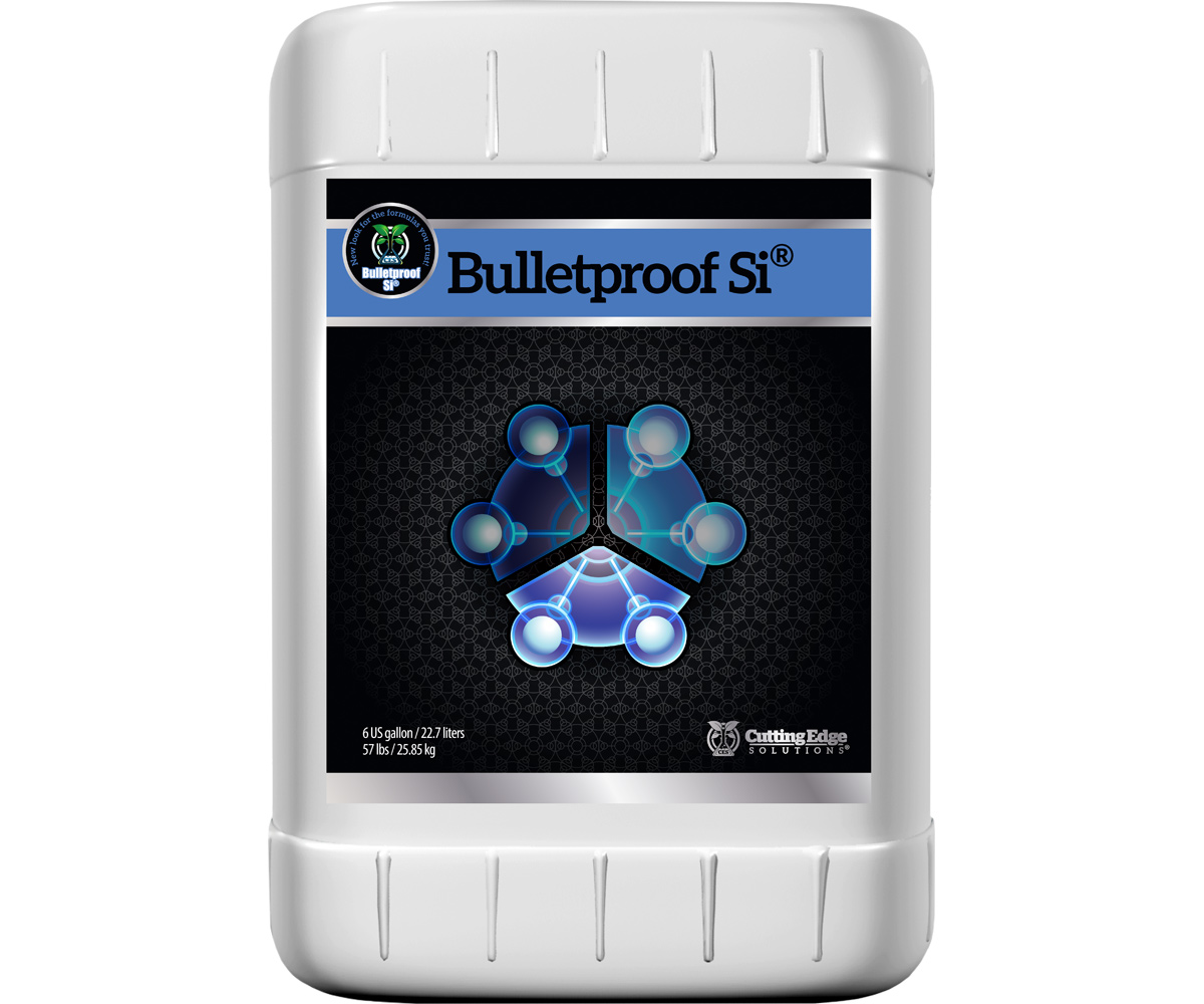 Bulletproof Si 6