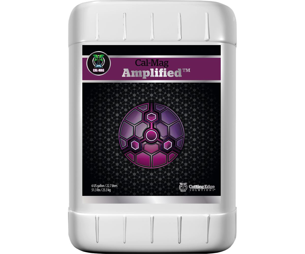 Amplified Cal-Mag 6 Gal