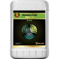 Sonoma Gold Grow 6