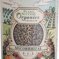 Plant Success Organics Granular 4oz (12/cs)