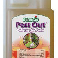 Pest Out, 1 pt