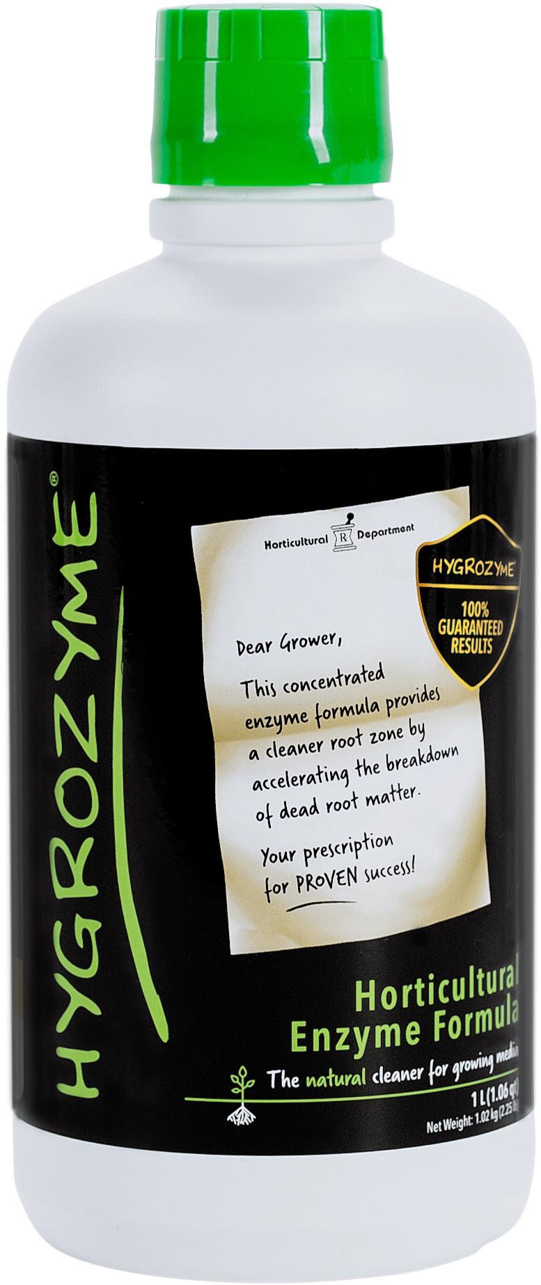 Hygrozyme, 1 lt