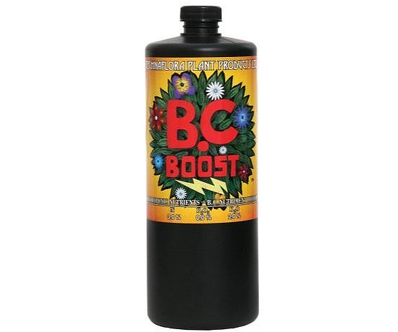 B.C. Boost, 1 lt