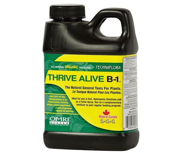 Thrive Alive B1 Green, 1 lt