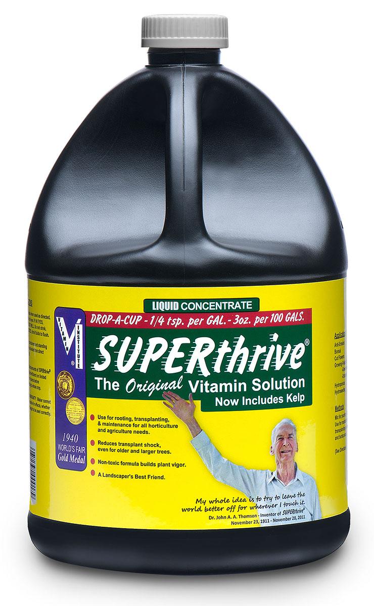 Superthrive, 1 Gallon