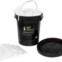 SPO, Integra Boost 5 Gal Bucket with Desiccant Pks