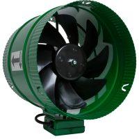 """10"""" Inline Booster Fan 661cfm"""