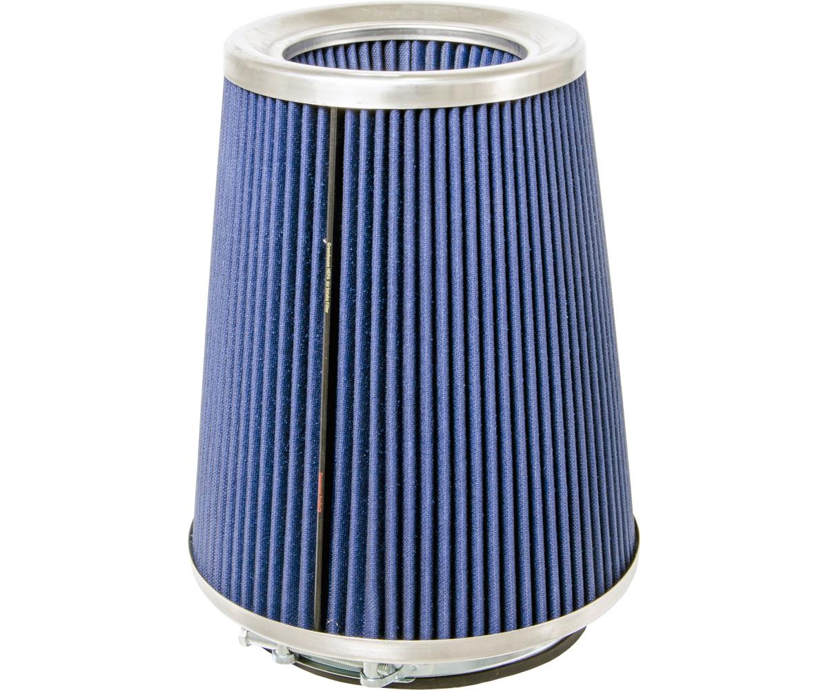 "Organic Air 10"" HEPA air filter"