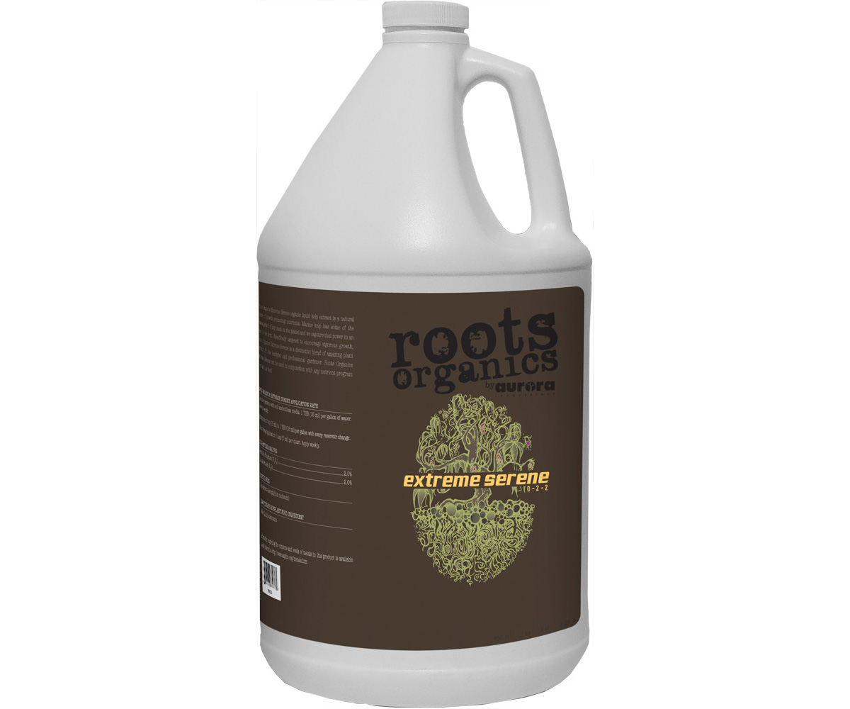 Roots Organics Extreme Serene 1 gal