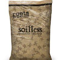 Roots Organics Soilless Mix 1.5 cu ft