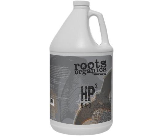 Roots Organics HP 0-4-0 Bat Guano 1 Gal