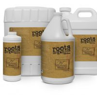 Roots Organics Trinity Carbo Catalyst, 2.5 gal