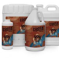 Roots Organics HPK 0-5-4, 1 quart