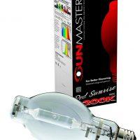 SPO 1000W MH Universal Warm Deluxe Grow Light