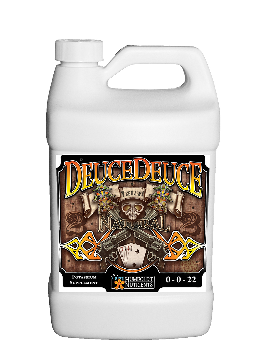 DeuceDeuce 2.5 gal.