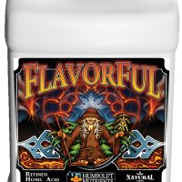 FlavorFul 2.5 gal.