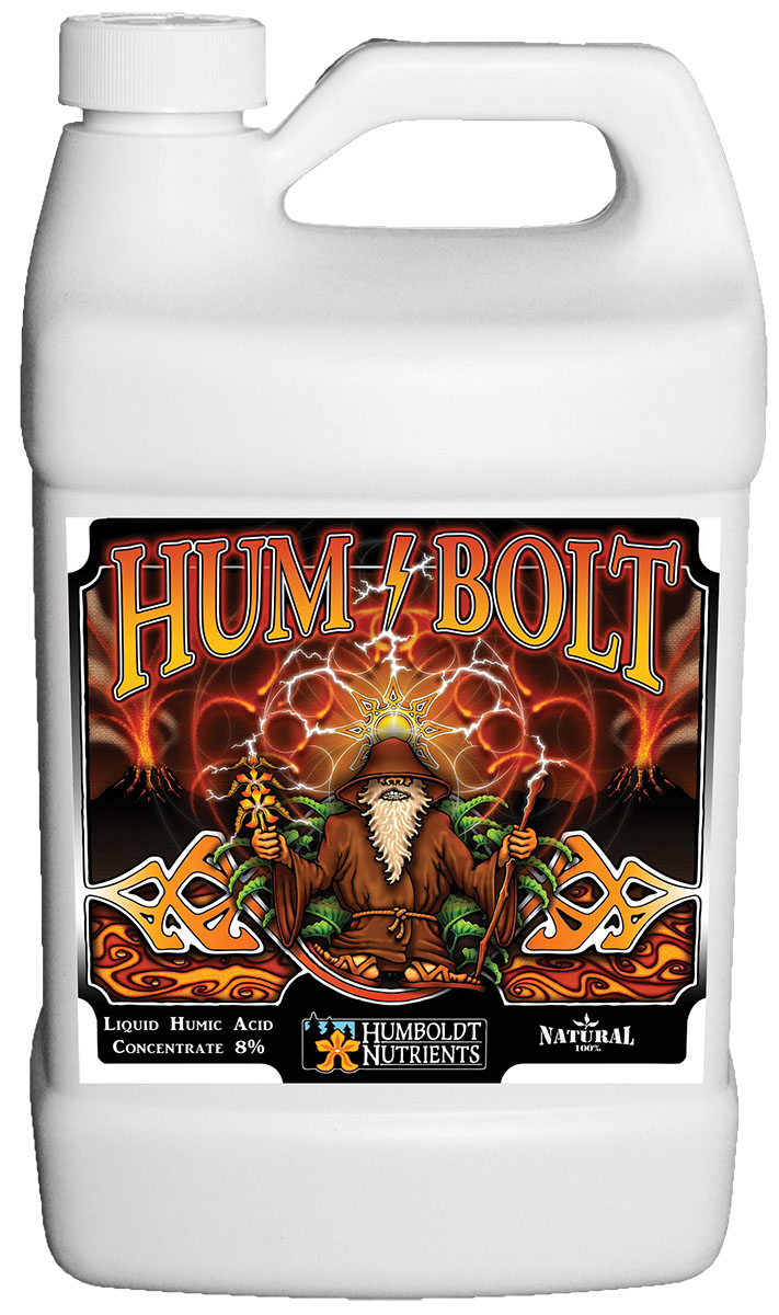 Hum-bolt humic 2.5 gal.