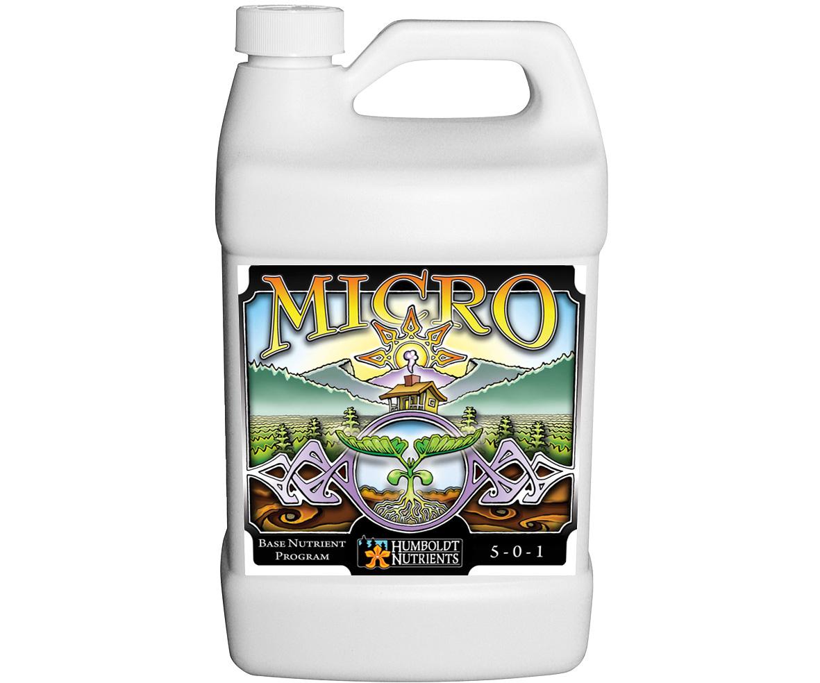Micro 2.5 gal.