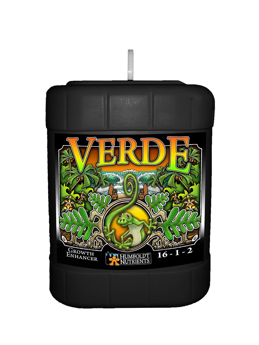 Verde 15 gallon