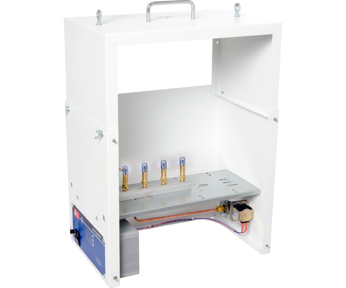 CO2 Generator LP 9,052 BTU 10.6 CU/FT Hr.