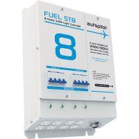 FUEL ST8 Light Controller - 8 Outlet, 240v w/Singl