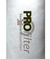 PRO filter 75 Reversible Carbon Filter