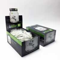 Retail Display Pack of 4g Humidicants, RH 62%, 200 per