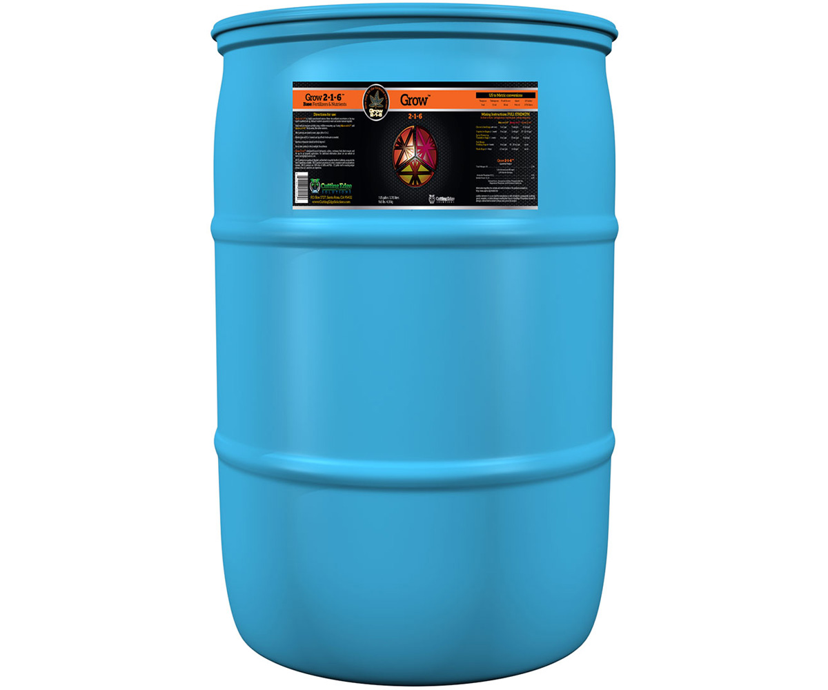 SPO Grow 270 Gallon