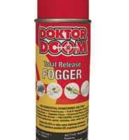Doktor Doom Total Release Fogger 5.5 oz.