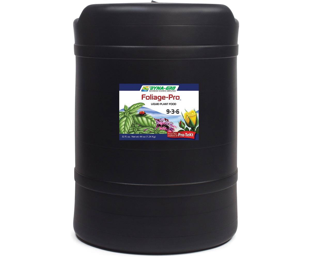 Foliage - Pro 55 gal