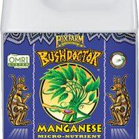 BushDoctor Manganese 1 gal