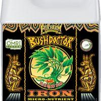 BushDoctor Liquid Iron 1 gal